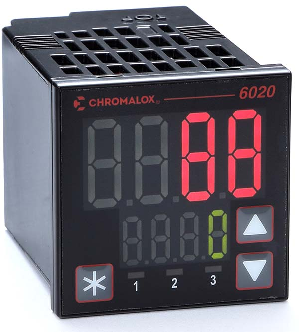 Chromalox Temperature Controllers