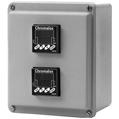 Chromalox Control & Sensor Accessories