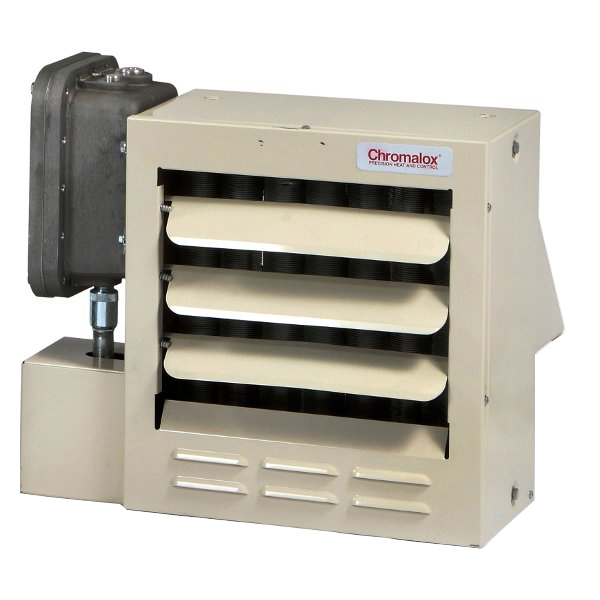 Chromalox Explosion Proof and Corrosive Environment Air Heaters